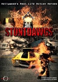 Смотреть онлайн: Трюкачи / Stuntdawgs