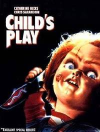Смотреть онлайн: Чаки: Детская игра (1988)