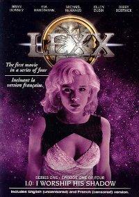 Лексс / Лекс / LEXX 4 сезон - смотреть онлайн