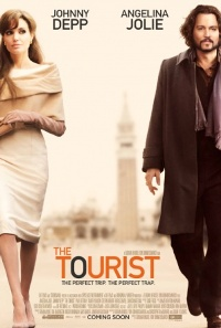 Турист / The Tourist (2010) - онлайн