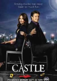 Касл / Castle - 4 сезон - смотреть онлайн