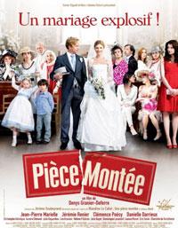 Свадебный торт (2010) - смотреть онлайн