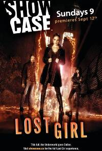 Потерянная 1 сезон (2010), смотреть онлайн, сериал