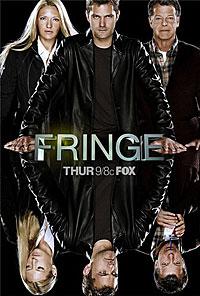 Грань / Fringe 4 сезон онлайн