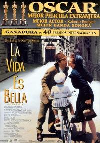Фильм - Жизнь прекрасна / La Vita bella - смотреть онлайн