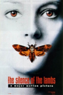 Молчание ягнят / The Silence of the Lambs - смотреть онлайн