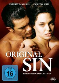 Соблазн / Original Sin - смотреть онлайн