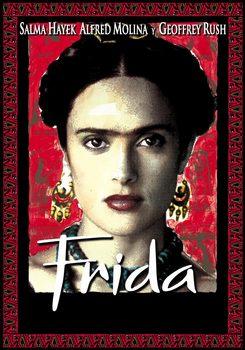 Фрида - смотреть онлайн