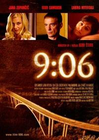 Остросюжетный фильм: 9:06 - смотреть онлайн
