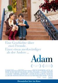Адам онлайн - комедия