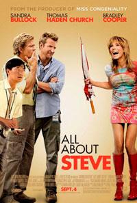 Комедия: Все о Стиве - смотреть онлайн