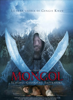 Монгол / Mongol: The Rise of Genghis Khan (2007) - смотреть онлайн