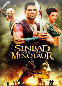 Синдбад и Минотавр - популярные фильмы онлайн