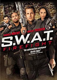 Смотреть онлайн: S.W.A.T.: Огненная буря (2011)