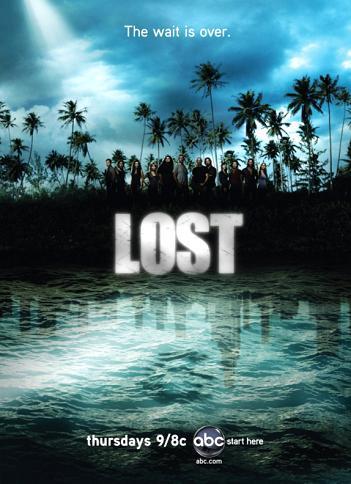 Остаться в живых / Lost 3 сезон - смотреть онлайн