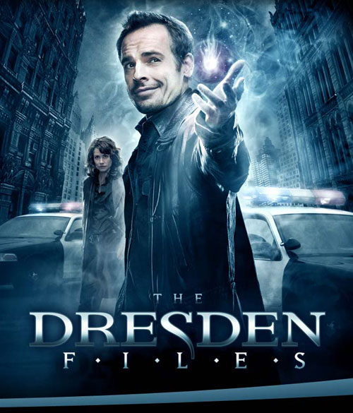 Досье Дрездена / The Dresden Files ТВ Сериалы Онлайн