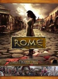 Смотреть онлайн: Рим (2007) Второй Сезон