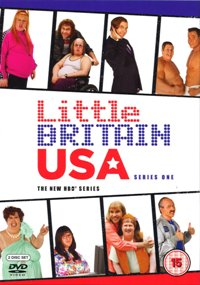 Маленькая Британия в Большой Америке - 1 сезон - ТВ Сериалы Онлайн