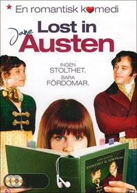 Ожившая книга Джейн Остин / Lost in Austen - смотреть онлайн