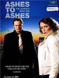 Смотреть онлайн: Прах к праху (2008, 1 сезон)