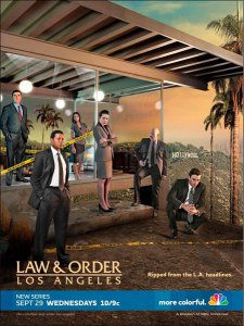 Закон и порядок: Лос Анджелес / Law & Order: Los Angeles - смотреть онлайн