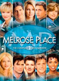 Сериал: Мелроуз Плэйс / Melrose Place - смотреть онлайн