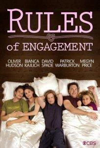 Правила совместной жизни / Rules of Engagement 1 сезон - смотреть онлайн