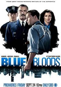 Смотреть онлайн: Голубая кровь(2010, 1 сезон, 16 серия)