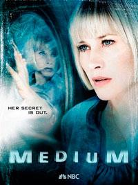 Медиум 7 сезон онлайн - зарубежный сериал 2010
