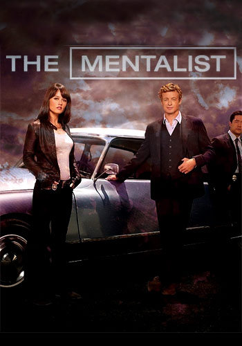 Менталист / The Mentalist 1 сезон