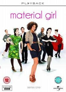 Меркантильная Девушка / Material Girl - сериал 2010 - смотреть онлайн