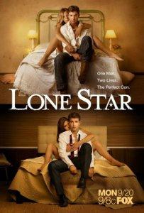Сериал Одинокая Звезда / Lone Star - смотреть онлайн