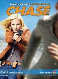 Сериал: Преследование / Chase (1 сезон)