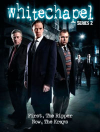 Современный потрошитель / Уайтчепел / Whitechapel 1 Сезон - смотреть онлайн