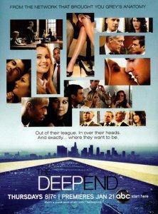 Сериал: В пучине законов / The Deep End - смотреть онлайн
