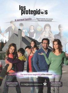 Защищенные / Los protegidos (2010) смотреть онлайн