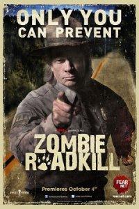 Дорожные зомби / Zombie Roadkill (2010) смотреть онлайн