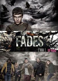Призраки / The Fades (2011) смотреть фильм онлайн