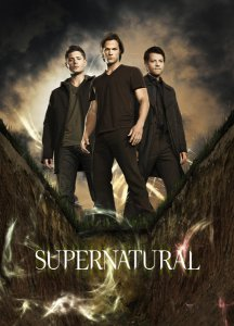 Сверхъестественное / Supernatural - 7 сезон - смотреть онлайн