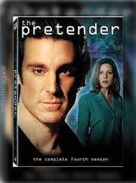 Притворщик / Pretender 2 сезон - смотреть онлайн