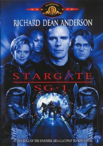 Звёздные врата ЗВ1 / Stargate: SG1 4 сезон ТВ Сериалы Онлайн