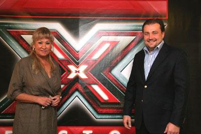 X Factor Kazakhstan / Икс Фактор Казахстан - смотреть онлайн