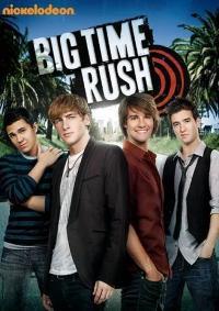 Вперед к успеху / Big Time Rush - Новые сериалы онлайн