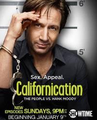 Смотреть онлайн: Блудливая Калифорния - 2011, 4 сезон