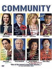 Сообщество / Community 1 сезон - смотреть онлайн