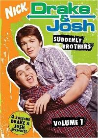 Дрейк и Джош / Drake & Josh, 2 Сезон - смотреть онлайн