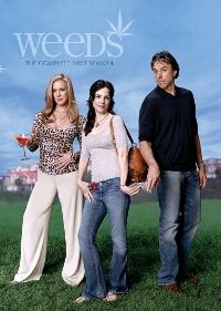 Косяки / Weeds 2005 - смотреть онлайн 1 сезон