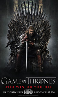Игра престолов / Game of Thrones 1 сезон (2011)