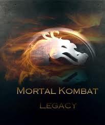 Смертельная Битва: Наследие / Mortal Kombat: Legacy / 1 сезон (2011)