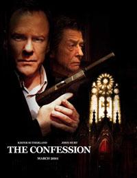 Исповедь / The Confession 1 сезон (2011)